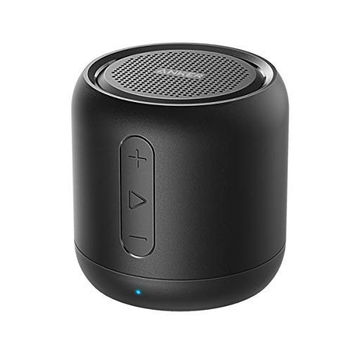 Anker SoundCore Mini Bluetooth Speaker - Mini Bluetooth Speakers