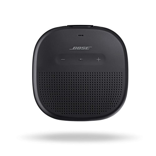 Bose SoundLink Micro Bluetooth Speaker - Mini Bluetooth Speakers