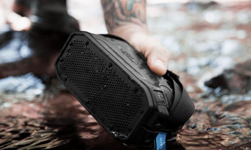 Best Outdoor Bluetooth Speaker in 2018