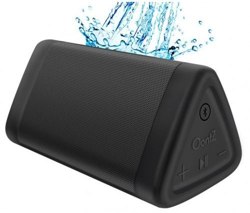 OontZ Angle 3 Bluetooth Speaker for Car