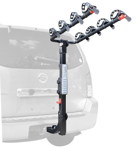 Allen Sports PREMIER Trunk Bike Rack