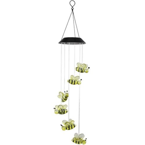Anpatio Honeybee Wind Chime