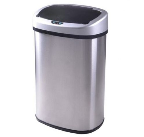 BestOffice Automatic Trash Can
