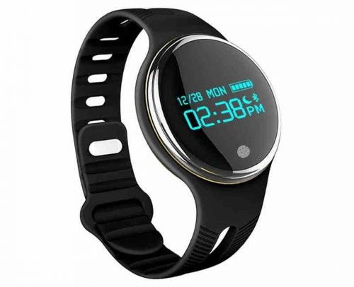 The TechComm Waterproof Smartwatch