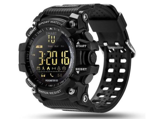 ROADTEC Digital Smartwatch