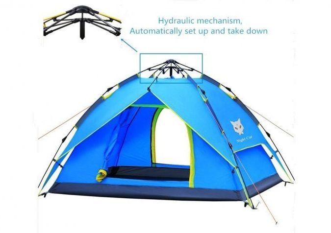 Best Car Camping Tent in 2019 - The Genius Review