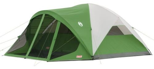 Coleman Evaston Screened Tent