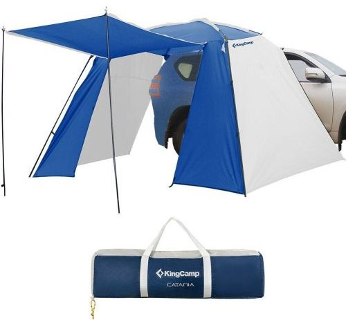 KingCamp Car Roof Tent