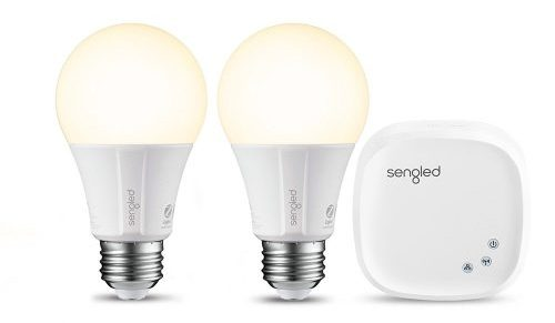 Element Classic Smart Light Starter Kit