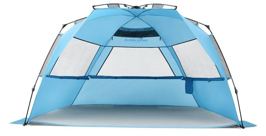 Pacific Breeze XL Beach Tent