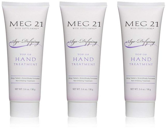 MEG 21 Age Defying Hand Cream