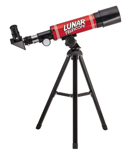 Lunar Kids Telescope
