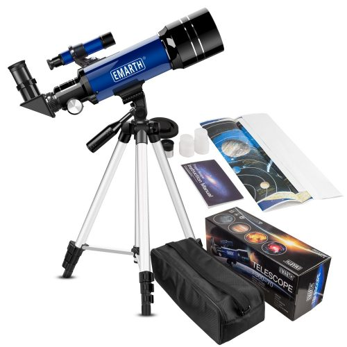CSSEA Kids Telescope