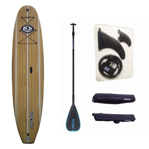 Keeper Sports SUP Package