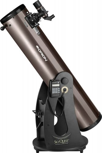 Orion SkyQuest XT8i IntelliScope