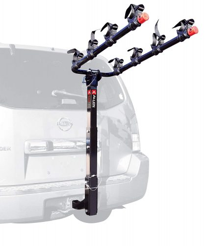 Allen Sports Hitch Mounted Bike Rack
