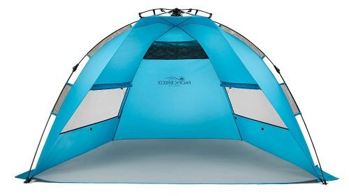 Pacific Breeze Camping Tent