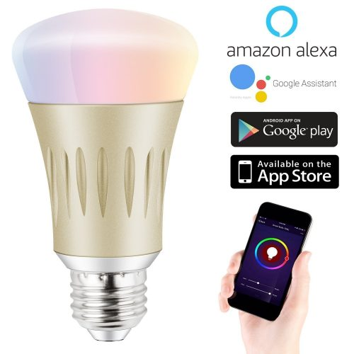 Expower Smart Bulb