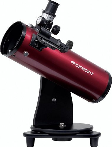 Orion SkyScanner Tabletop Reflector Telescope