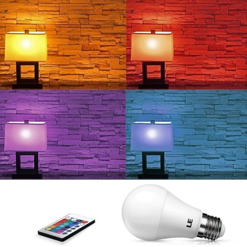 LE Dimmable