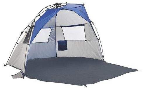 Lightspeed Outdoors Cabana Beach Tent