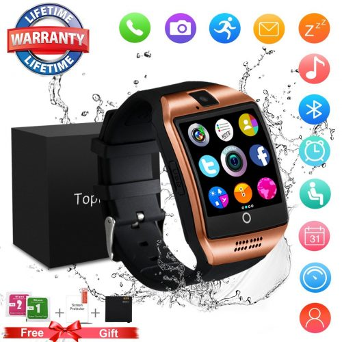 Topffy Smart Watch