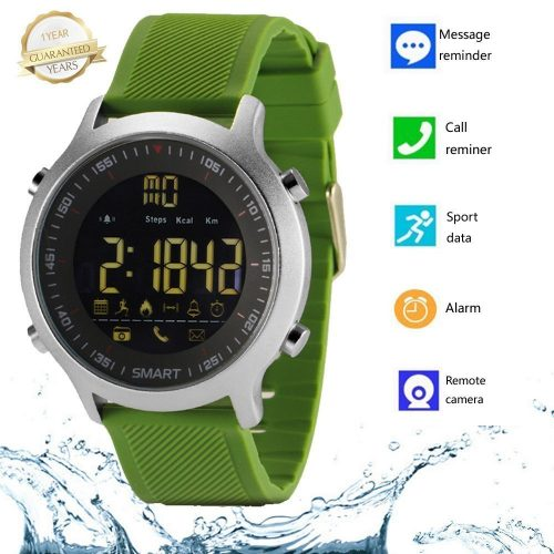 AGKEY Waterproof Smartwatch