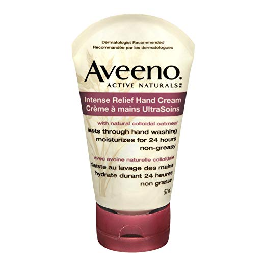 Aveeno Intense Hand Cream