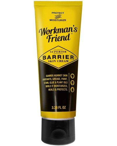 Workman's Friend Barrier Hand Cream
