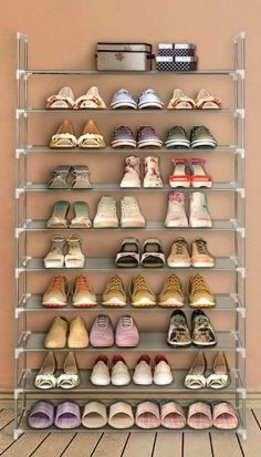 BLISSUN Shoe Rack