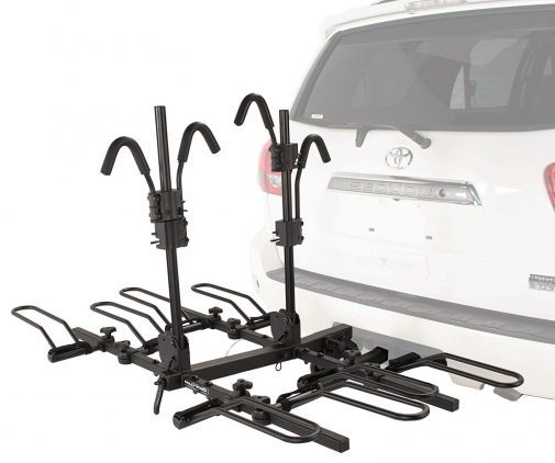 Hollywood Racks Hitch Mount Rack