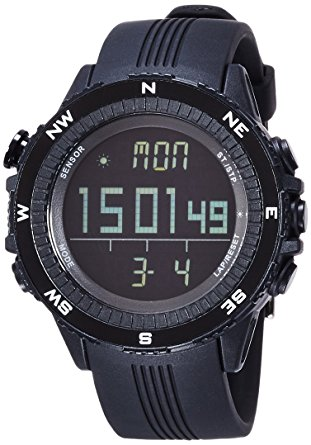 LAD WEATHER Digital Chronograph Watch