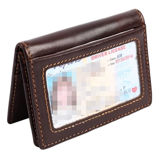 Best Leather Wallet For Men In 2019 The Genius Review