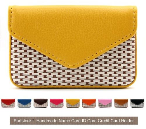 Partstock Multipurpose Business Name Card Holder - business card holder