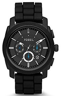 Fossil Man Chronograph Watch