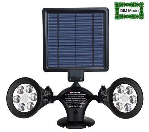OPERNEE Solar Spot Light
