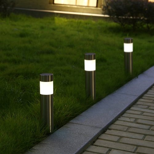 Voona Outdoor Solar Lights