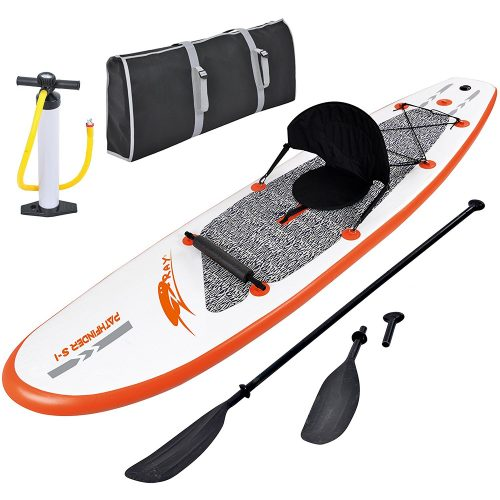 Blue Wave Sports Stingray SUP - stand up paddleboards