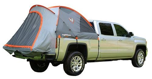 Rightline Gear Truck Bed Tent