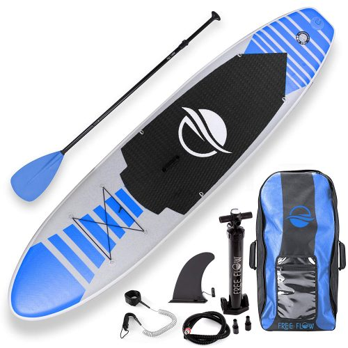SereneLife Stand Up Paddle Board