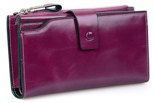 Itslife Women's Leather Wallet