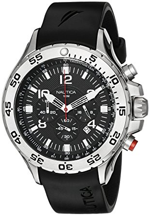 Nautica Men's Watch