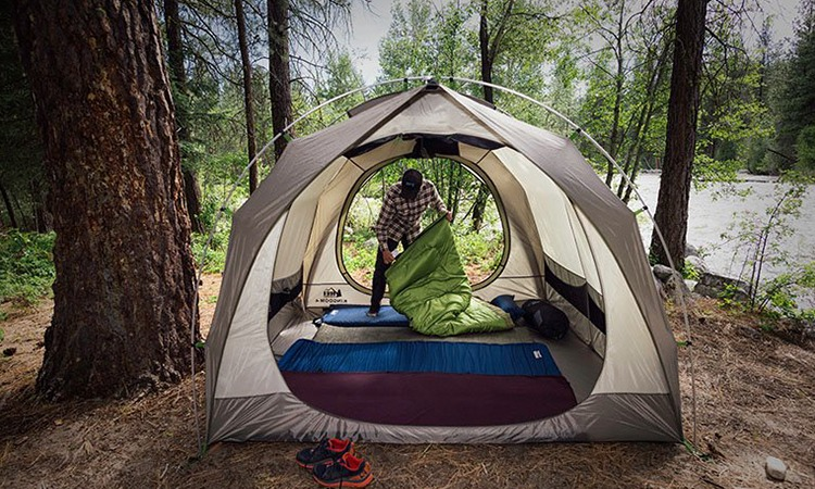 cd77d9656 Best Camping Tent in 2018 - For Your Next Weekend Trip