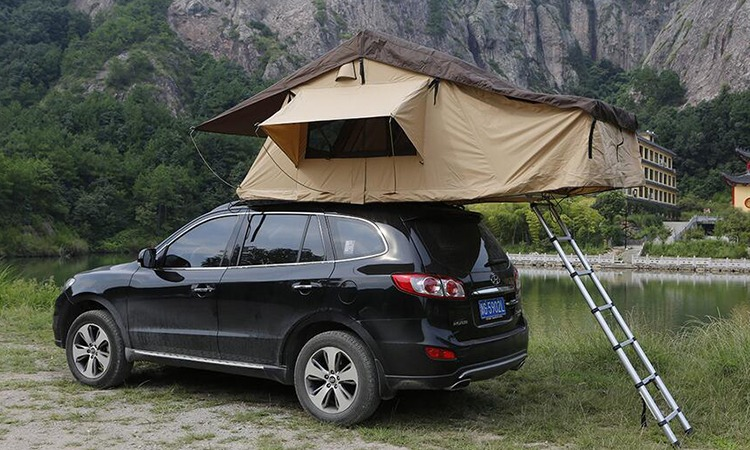 new product 73cd1 b63a0 Best Car Camping Tent in 2019 | Check These Out Before Your ...