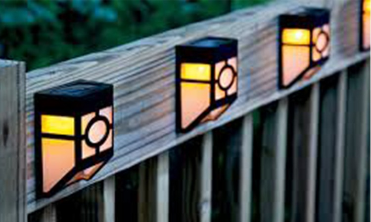 Best Outdoor Solar Lights in 2018
