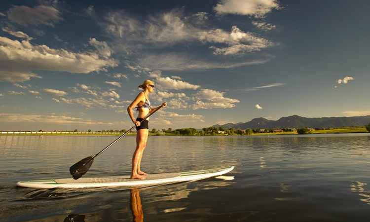 Best Stand Up Paddleboards in 2018