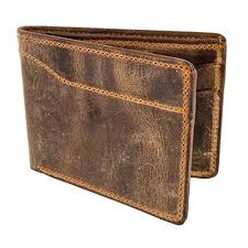 Hanks Leather Wallet