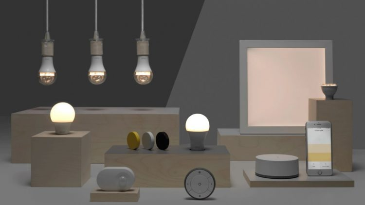 Smart Light Bulbs Alexa