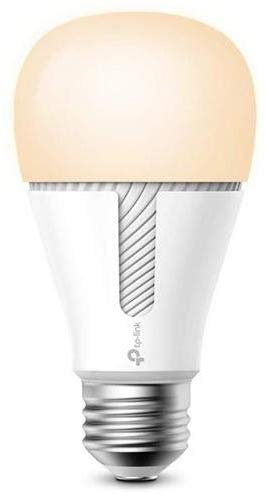 Kasa Smart Wi-Fi Light Bulb