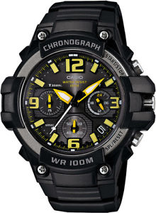 Casio Men's Chronograph Watch